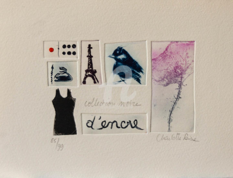 Charlotte Reine - Collection Noire