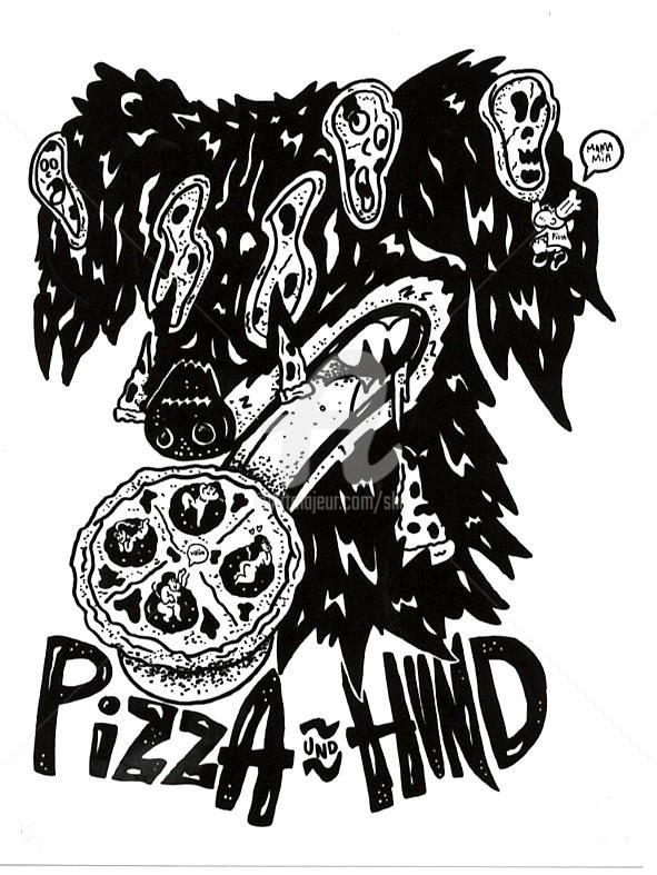 SLIN - Pizza
