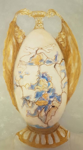 Portrait Fabergé