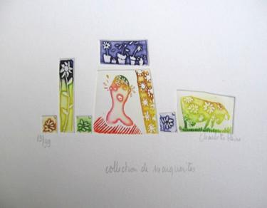 Collection de Marguerite
