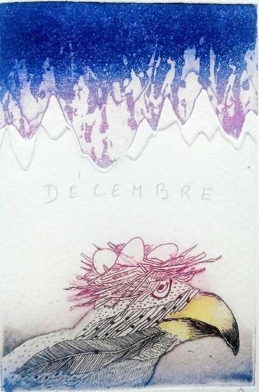 Ciel d'Hiver - Décembre