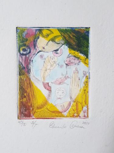 Femme & Poissons