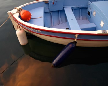 Corsica 6 - Centuri - Boat